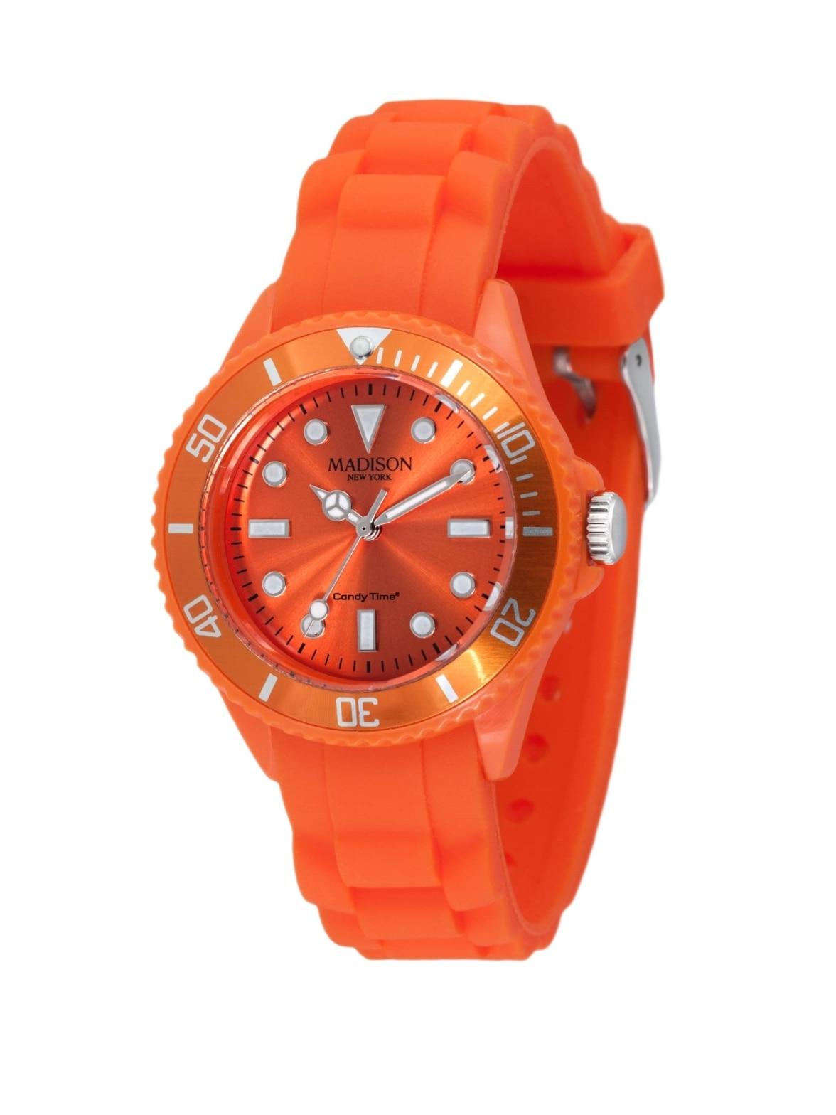 Reloj Unisex Madison Analogico L4167-04