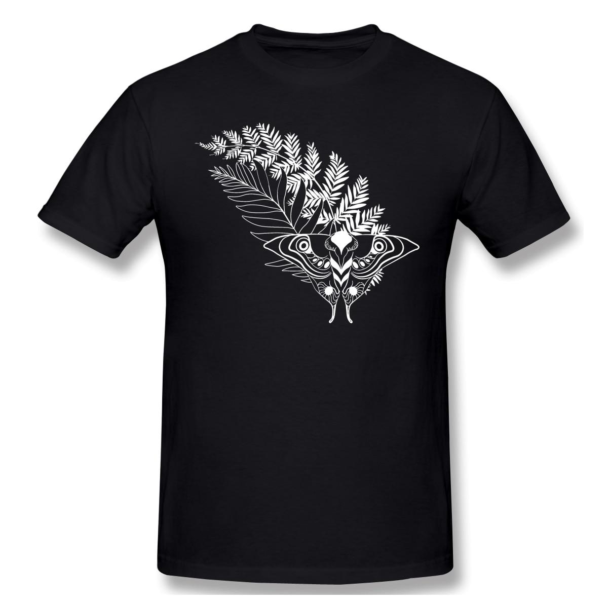 Camiseta informal de Ellie Tattoo - TLOU2 (blanca sobre negra), gran oferta, camiseta de los últimos 100% de ee.uu., camisetas de algodón con cuello redondo