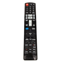 Used Original AKB72975902 for LG DVD HOME THEATER Remote Control for HT905TAW Fernbedienung