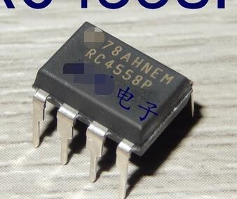 IC 100% nuevo envío gratis 2SK2718 TC4011BP SF10A400H RC4558 20J321 GT30F126