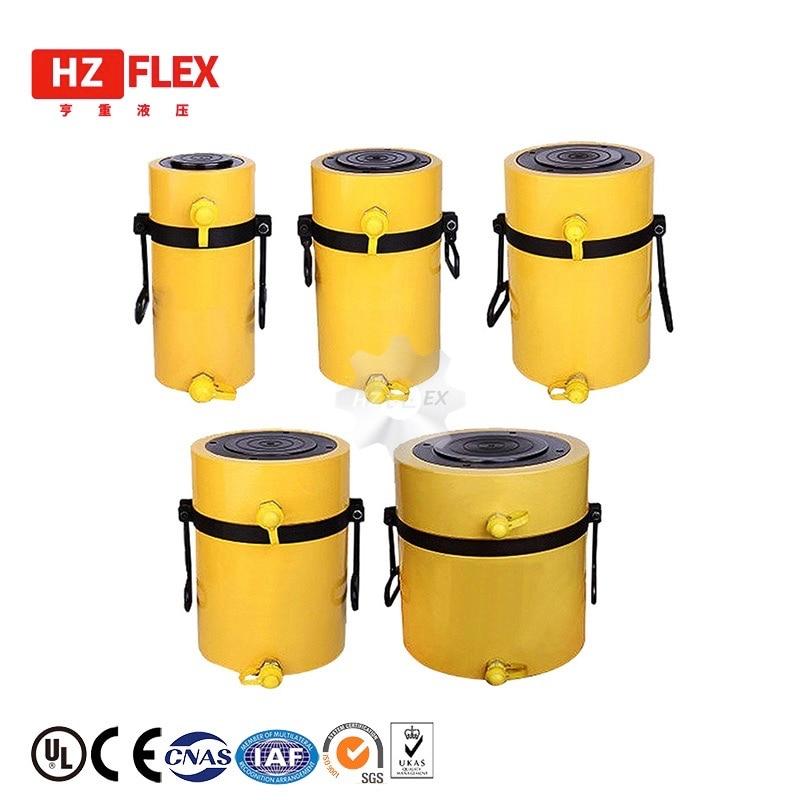 Cilindro hidráulico de tipo largo FCY-150200