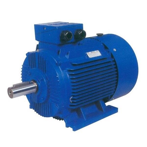 YB2 سلسلة واقية من الانفجار موتور YB2-100L-2-4 3KW