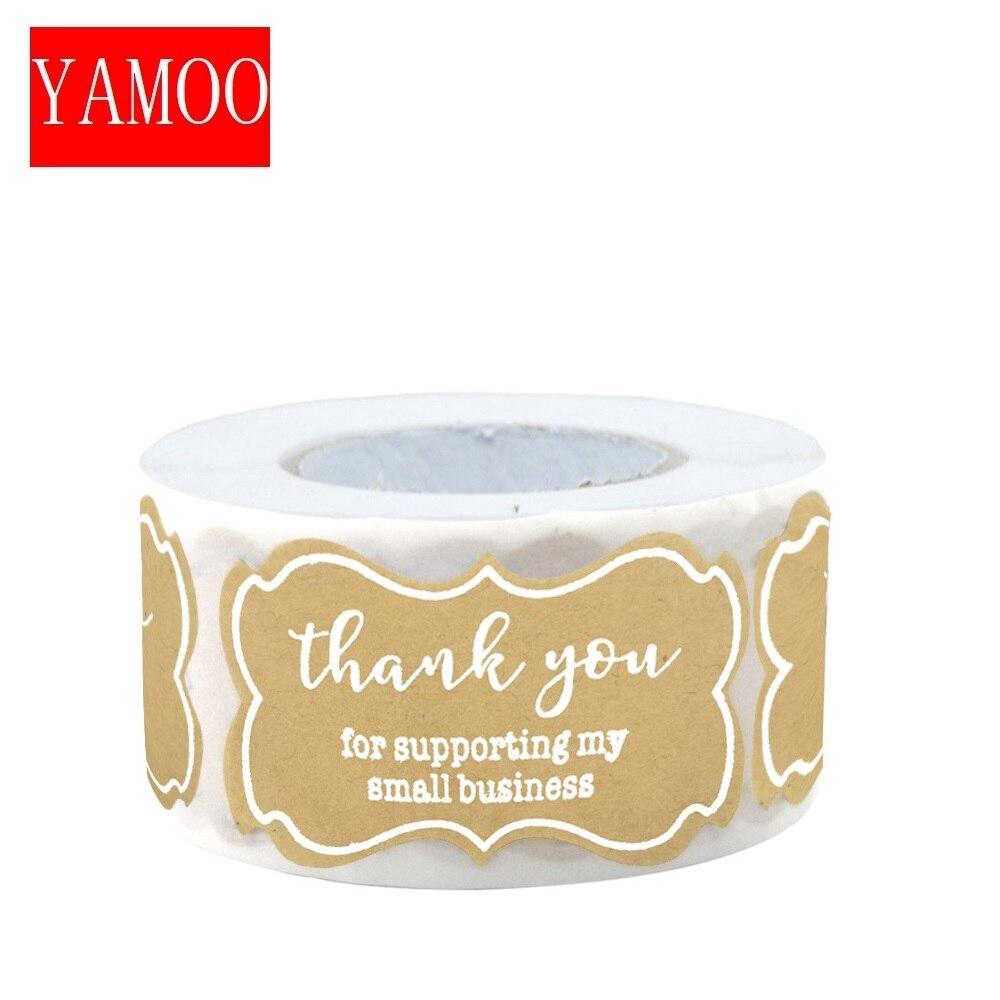 250 pces kraft etiquetas de papel em branco presente de natal para frasco vela garrafa de vidro escritório classificação papelaria adesivo
