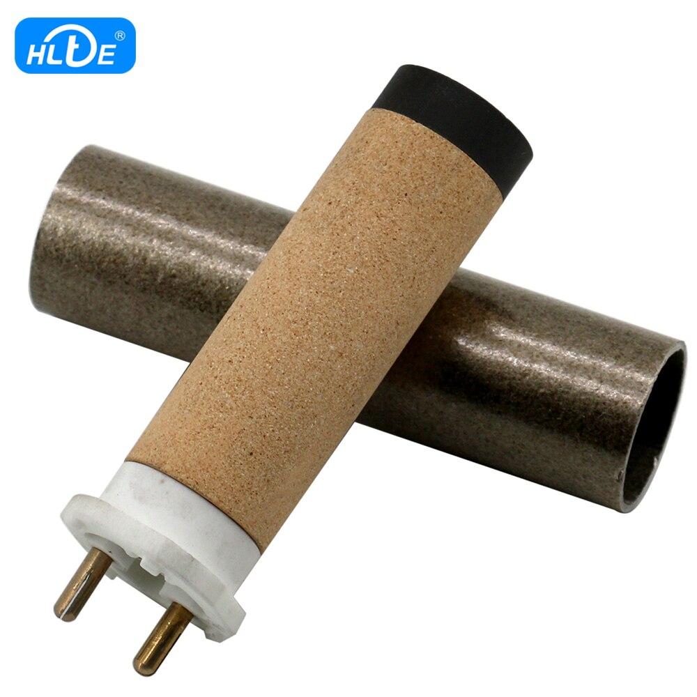Fast shippping HLTE Brand Heating element+Mica tube for TRIAC S 100.689 220V/110V 1600w plastic welding gun/hot air welder