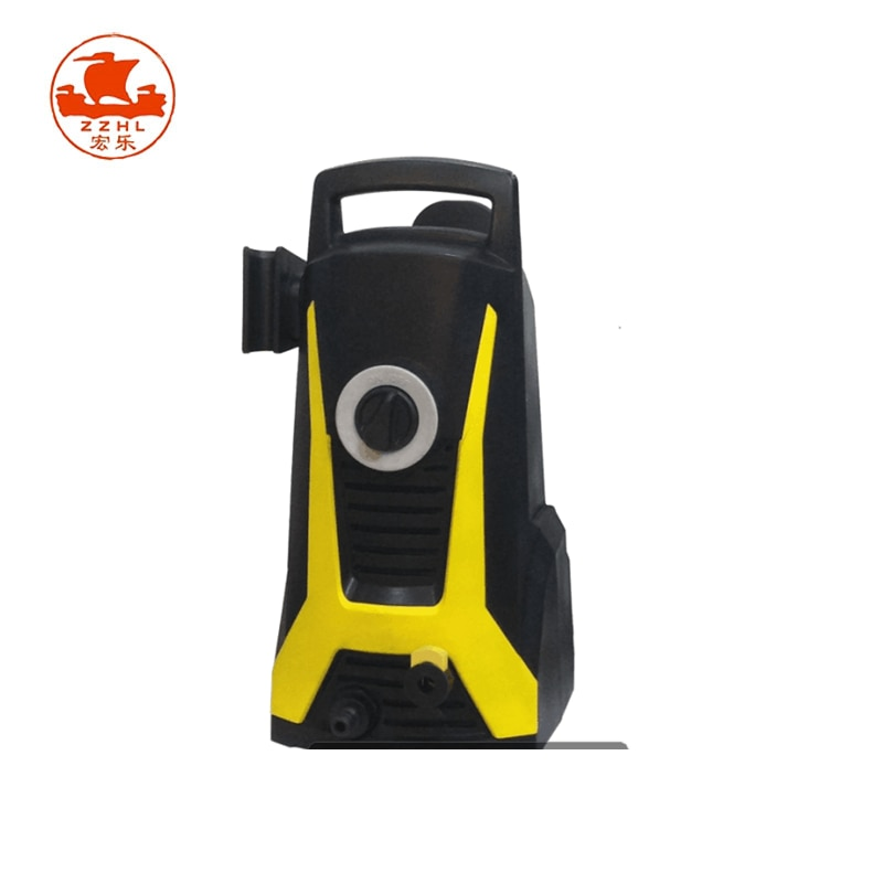 Hot sale all over the world automatic touchless car wash machine