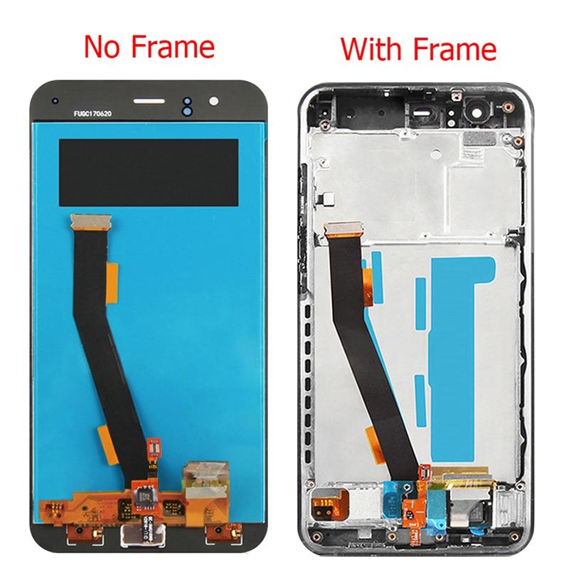 Original Mi6 LCD For Xiaomi Mi 6 Display With Frame 5.15