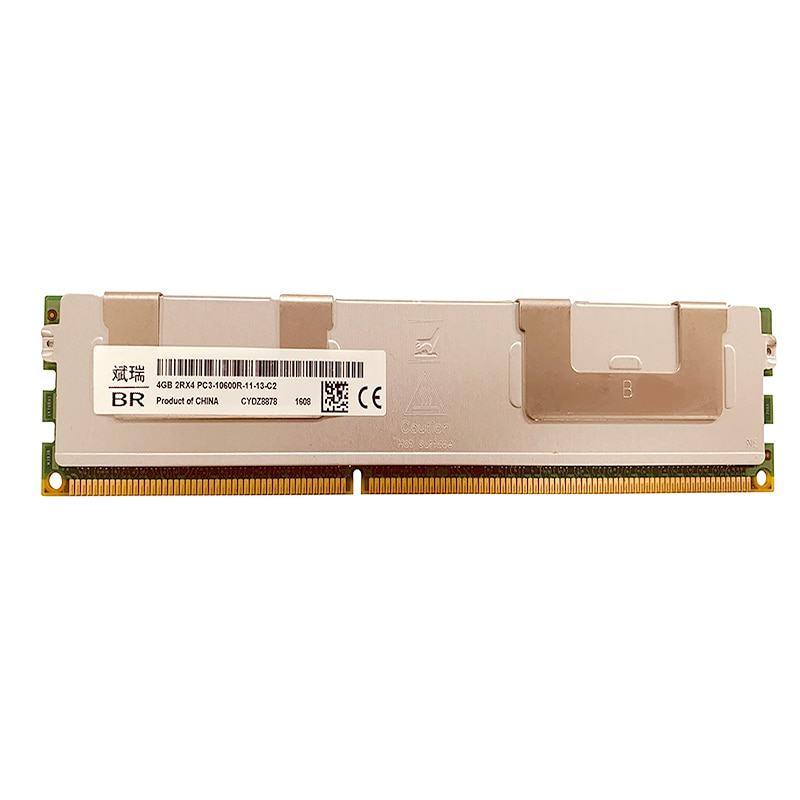 DDR3  4GB 8GB 16GB 4G 8G 16G  2RX4 PC3-10600R 12800R 14900R ECC REG 1600Mhz 1866Mhz 1333Mhz For X79 X58  Computer RAM Server