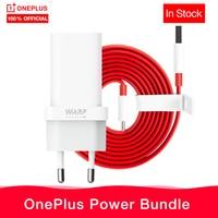 OnePlus Original Warp Charge 30 Power Bundle Type-C Cable x1 Warp Charge 30 x1