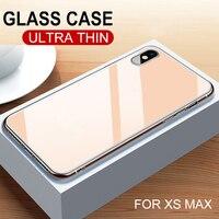 Защитное стекло для iPhone 11 Pro MAX, X, XS Max, XR, X, закаленное, в ассортименте.