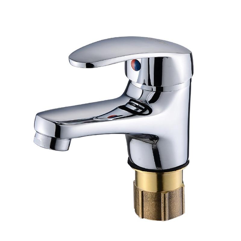 Accesorios para el hogar, cocina, baño, grifo, diseño moderno, suave, elegante, duradero, grifo para el hogar, cocina, baño, lavabo-30