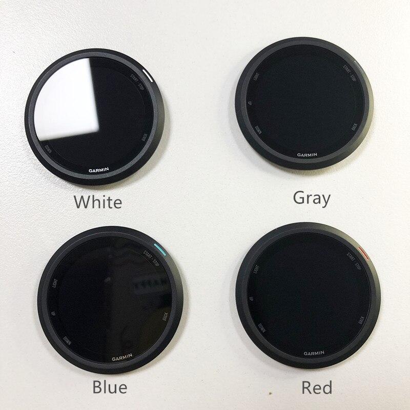 للغارمين سلف 245 سلف 245 الموسيقى الأبيض/رمادي/الأزرق/الأحمر شاشة الكريستال السائل غيار للشاشة إصلاح