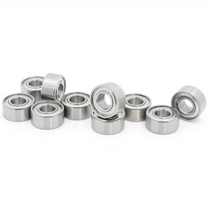 S685ZZ Bearing 5*11*5 mm ( 10PCS ) ABEC-5 440C Roller Stainless Steel S685Z S685 Z ZZ Ball Bearings