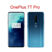 Tout nouveau téléphone portable OnePlus 7T Pro 6.67