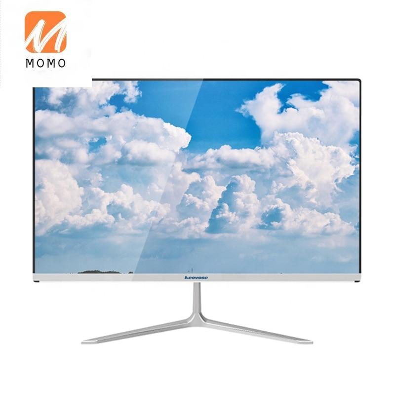 حواسيب عالية الجودة I3 I5 I7 AIO PC 1920*1080P HD جرافيكس حاسوب محمول قطعة واحدة ومجسم 23.6 بوصة الكل في واحد