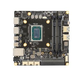 AiSpark Original Single Board Computers UDOO BOLT V8/V3 the brand-new AMD Ryzen™ Embedded V1000 SoC