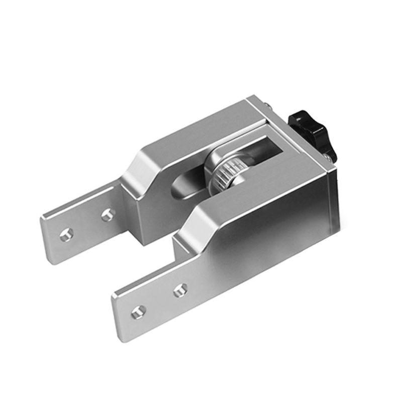 2040 perfil Y-axis sincrónico elástico CR10 tensor enderezado para CR-10 Creality CR10S 3D partes de impresora D08B