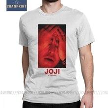 Hommes Joji T-Shirt sale Frank rose gars Meme japonais Youtube 100% couverture en coton fou à manches courtes T-Shirt dété T-Shirt