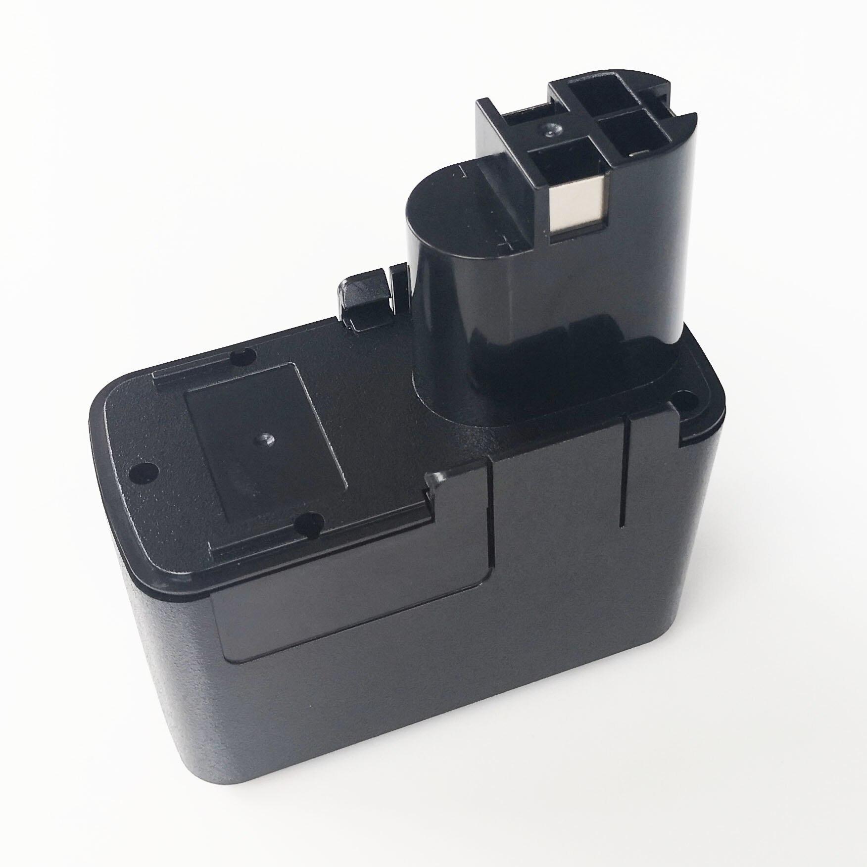 Аккумуляторная батарея 9,6 В, 3,0 Ач, Ni-MH, Аккумуляторная дрель, отвертка GBB 9,6-1 Гб 9,6 в