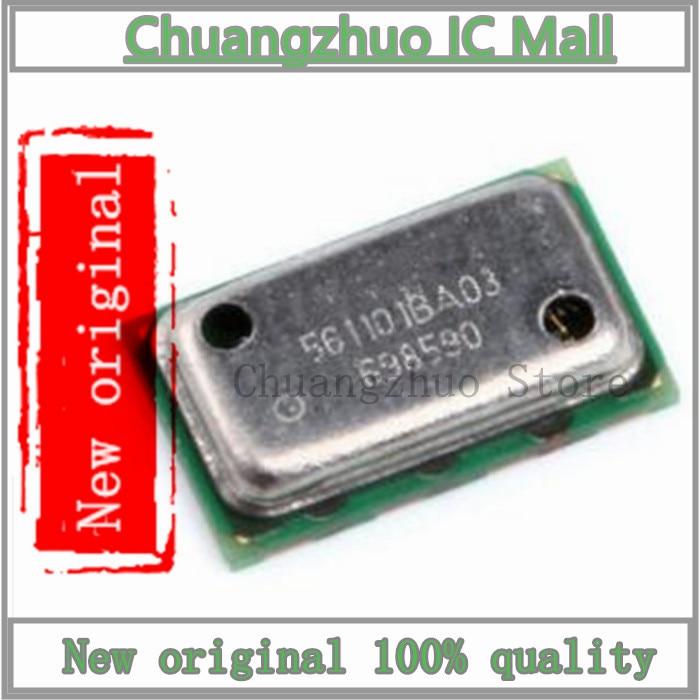 1 unids/lote MS5611-01BA03 561101BA03 barómetro, altímetro Sensor MS5611 IC Chip nuevo original