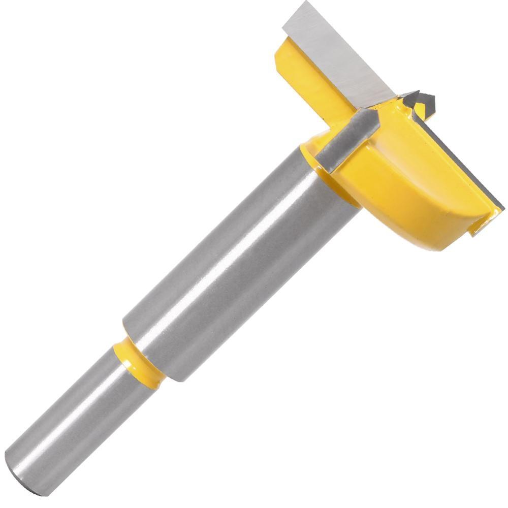 1 pz 15mm-100mm punte forstner strumenti per la lavorazione del legno - Punta da trapano - Fotografia 6