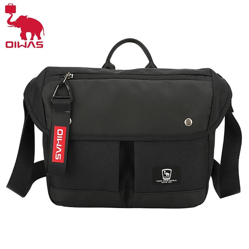 oiwas men OIWAS Crossbody Bag Walking Small Phone Sling Bag Wallet Purse Pouch for Men Lightweight Mini Shoulder Messenger Bag Handbags
