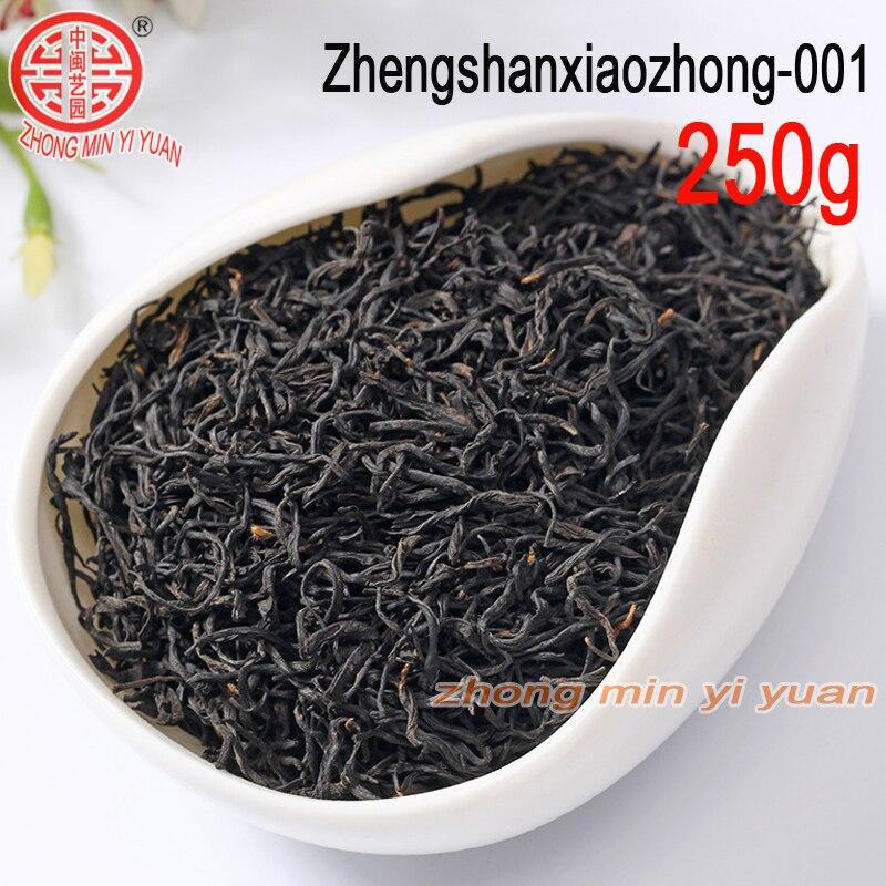 250g الصينية ZhengShanXiaoZhong متفوقة شاي الألونج الغذاء الأخضر للرعاية الصحية فقدان الوزن