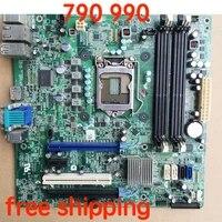 CN-0VNP2H Fur DELL Optiplex 790 990 MT Desktop Motherboard 6D7TR J3C2F HY9JP Mainboard 100  getestet voll arbeiten