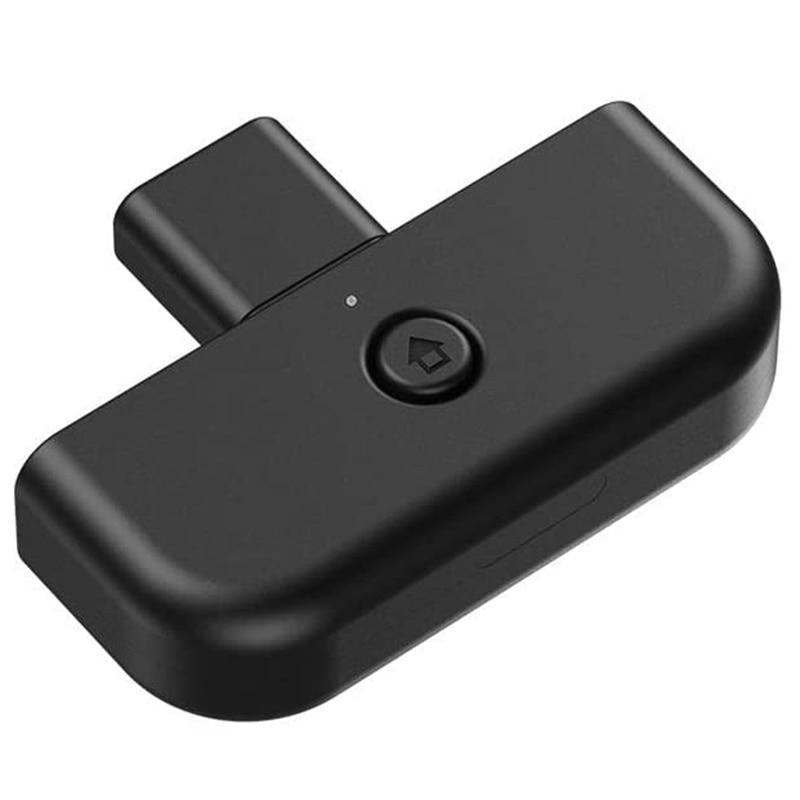 محول بلوتوث لنينتندو سويتش/سويتش لايت/سويتش صغير ، محول محول o مع موصل USB C