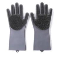 keuken afwassen handschoenen familie praktische huishoudelijke thuis dagelijkse benodigdheden latex dishwashing disposible