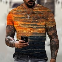 summer new mens t shirt oversized retro short sleeved 3d fashion harajuku ethnic alphabet printed t shirt mens street t shirt