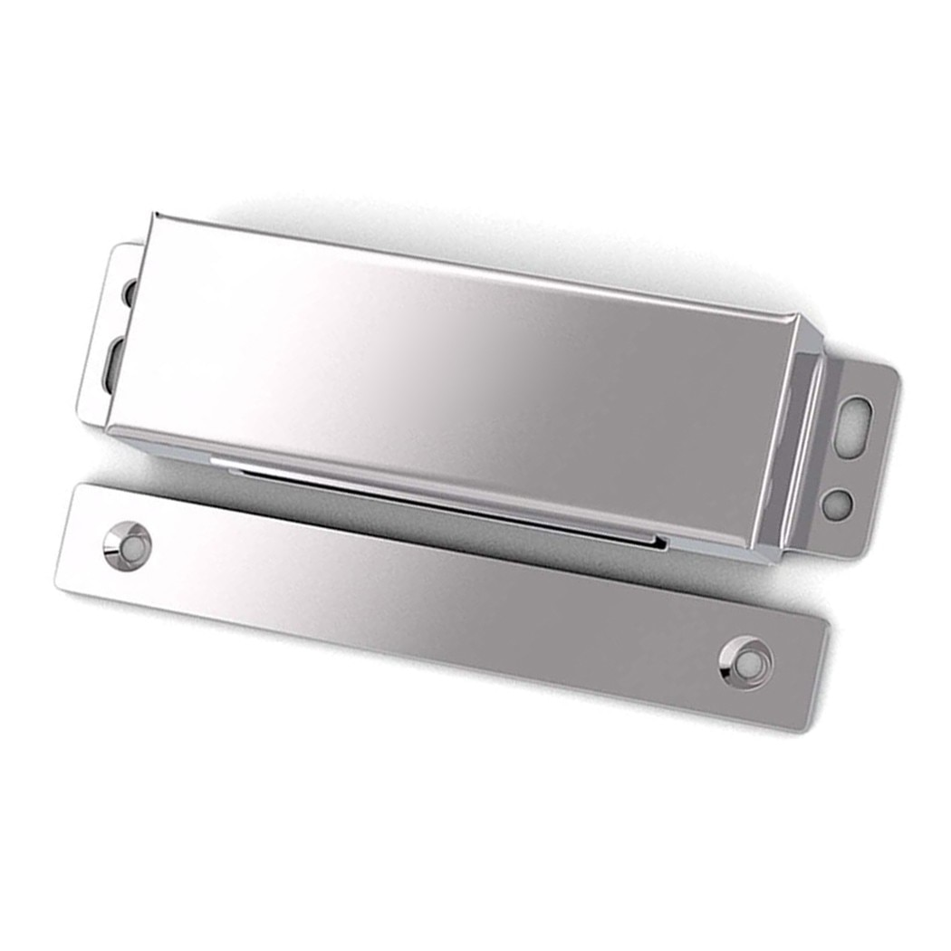 magnet door stops cupboard home cupboard office door self closing strong magnetic adsorption magnet buckle Magnetic Cabinet Catch Strong Heavy Duty Door Catches Hiddens Door Closer Cupboard Furniture Hardware
