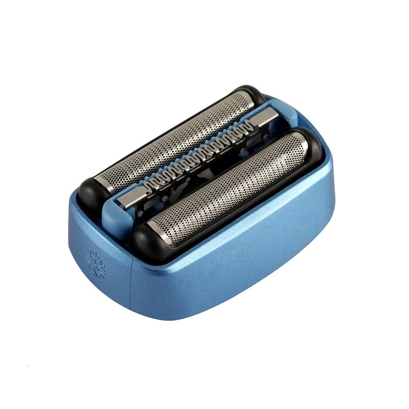 braun 40b foil Replacement Shaver Foil Cassette Head For 40B For Braun CoolTec CT2s CT2cc CT3cc CT4s CT4cc CT5cc CT6cc