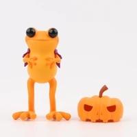 twelvedot frogs festival blind box toys korea figures action surprise box toy for girls sorpresa model gift kawaii accessories