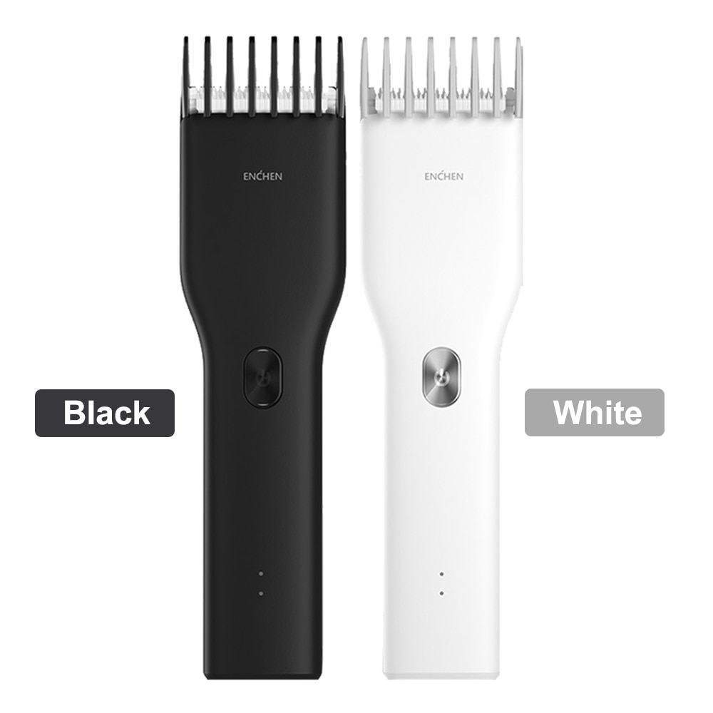 Men Electric Hair Trimmer Clipper Professional Beard Trimmer Cordless USB Rechargeable Hair Cutting Machine Cordless barber tool enlarge