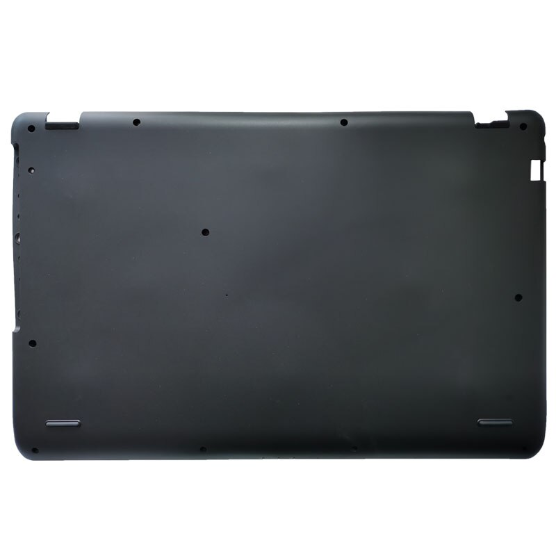 Inferior para Sony Novo Case Vaio Svf15aa1lt Svf15a16sc Portátil Inferior Base Capa Preta Svf15a Svf15a17scb