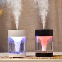 Humidificateur dair  diffuseur dhuile essentielle et darome  desodorisant  aromatherapie  fabricant de brume a domicile  450ml  kbaybo