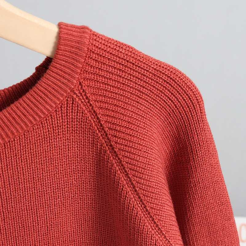 Gigogou Grundlegende Herbst Winter Frauen Pullover Dick Gestrickte Warme Pullover Jumper Mode O Hals Weiblich Pullover Top Pullover Aliexpress