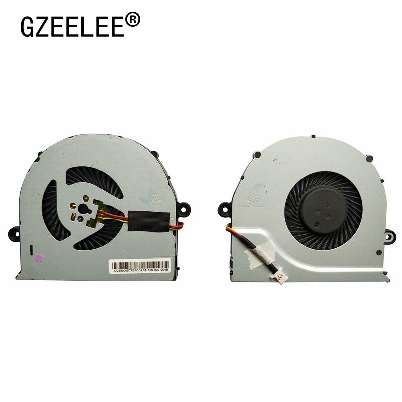 Новый охлаждающий вентилятор для ноутбука Acer Aspire E5-471G 573G E5-571G V3-572G 573G E5-572G E5-471