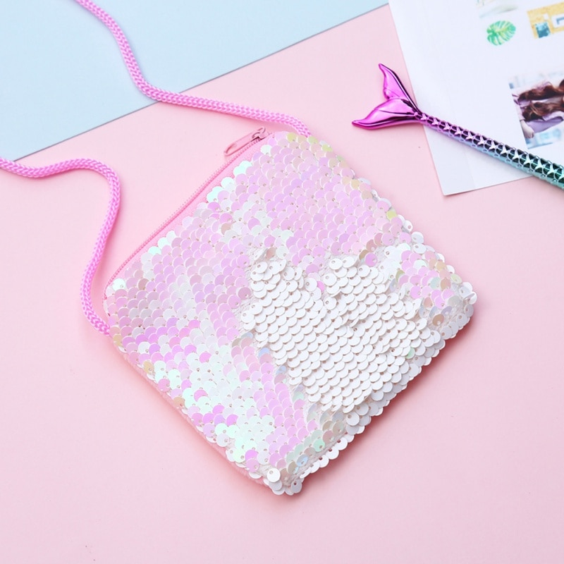 Kid Cute HandBag Decoration Casual Fashion Cute Girls Shoulder Messenger Bag Coin Purse Childrens Crossbody Handbag
