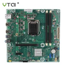 799929-001 para HP IPM17-DD REV: 1,04 HP Envy 750-114 7 placa base de escritorio 799929-001 LGA115X DDR3 USB3.0 placa base totalmente probada