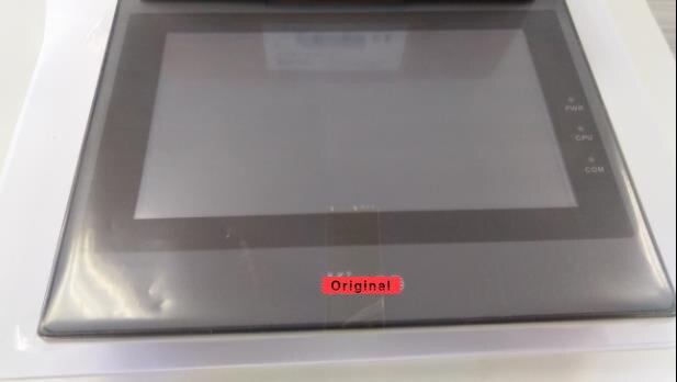 "7 ""Polegada mt4414t mt4414te tela de toque 800*480 ethernet porto humano máquina interface painel de toque com 1 ano warrenty"