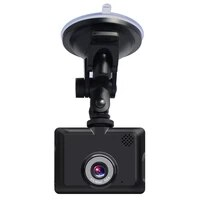 car driving recorder single lens hidden hd night vision vehicle recorder voice video synchronization