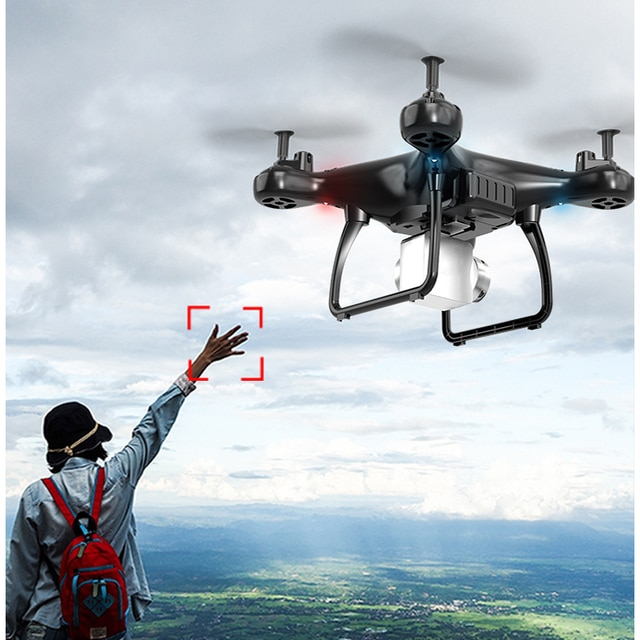 Elf drone professional HD aerial photography drone professional quadcopter remote control drone toy 2