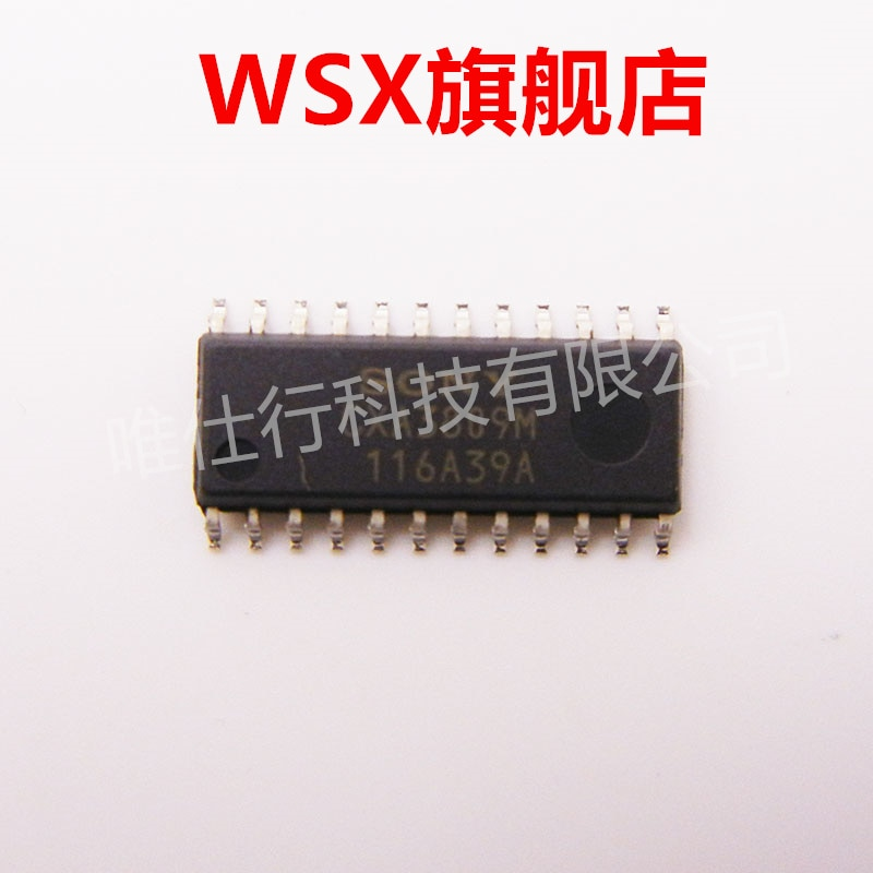 100% new original (1pcs)CXA3809M spot stock [sa] new original special sales festo sensor sien m12b po kl stock 150 406