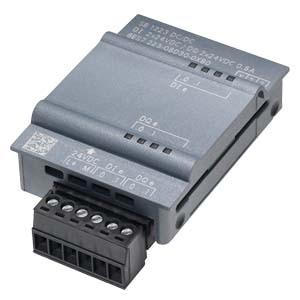 Nuevo módulo de salida Digital Original SIMATIC S7-1200 6ES7 222-1BD30-0XB0 Siem SB 1222 módulo 6es7222-1bd30-0xb0 4DQ, 24VDC 200KHZ