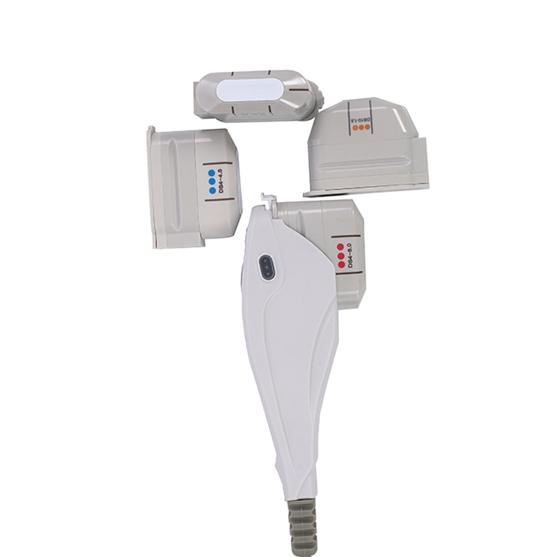 Treatment Head Nozzles For Lifting Skin Tightening Machine Tighteninfg Rejuvenation Beauty Device enlarge