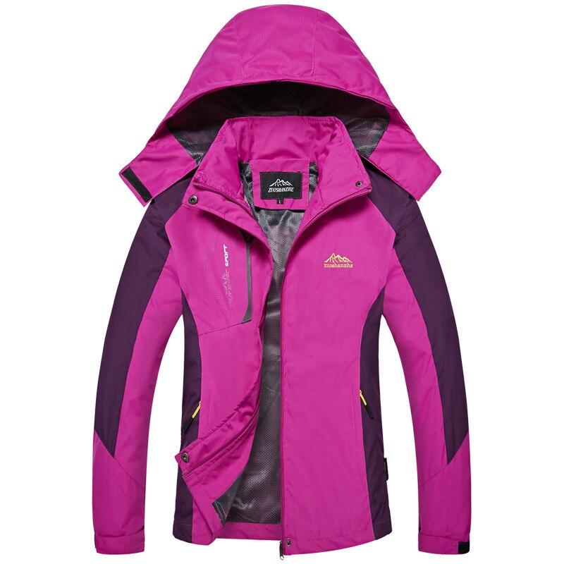 سترة واقية من المطر للرجال والنساء ، ملابس رياضية خارجية ، تسلق الجبال ، السفر ، الربيع والخريف ، طبقة واحدة ، معطف واق من المطر