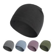 Cooling Skull Cap Helmet Sweat Wicking Cycling Running Hat for Men Women Sweat Wicking Skull Cap Bea