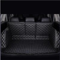 custom car trunk mats for suzuki all models swift vitara alivio s cross car styling auto accessories