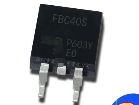 IC 100% nuevo envío gratis IRF9630S IRFBC40S PSMN005-55P IRFS23N15D IRFS3607 IRFS4115